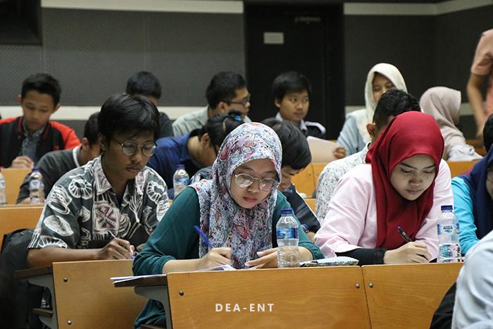 Persiapkan Mahasiswa PENS, LSP PENS Sosialisasikan Program Uji Kompetensi